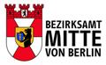 Logo Bezirksamt Berlin-Mitte