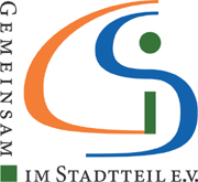 Logo Gemeinsam im Stadtteil e.V.